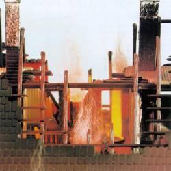 Accesorio para crear fuego. BUSCH 5921