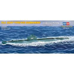 Submarino PLA Navy type 033. HOBBY BOSS 87010