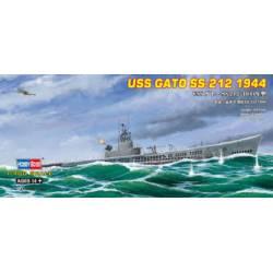 USS Gato SS-212 1944. HOBBY BOSS 87013