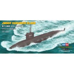JMSDF Harushio Class. HOBBY BOSS 87018