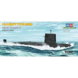The PLA Navy Type 039G. HOBBY BOSS 87020