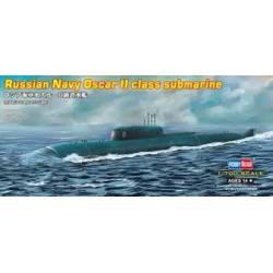 Submarino Navy Oscar II class. HOBBY BOSS 87021