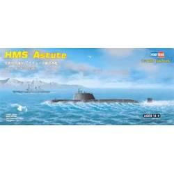 HMS Astute. HOBBY BOSS 87022