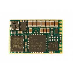 Sound SUSI module. D&H SH10A-0