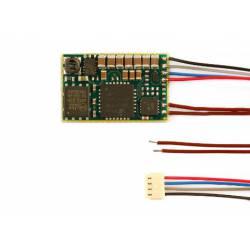 Sound SUSI module w/ connector. D&H SH10A-2