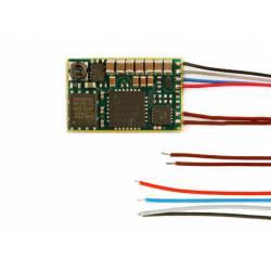 Sound SUSI module w/ wires. D&H SH10A-3