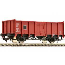 Vagón abierto tipo EUROP-O, SNCF. FLEISCHMANN 520601