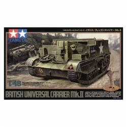 Britihs universal carrier. TAMIYA 32516