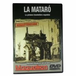 DVD - La Mataró