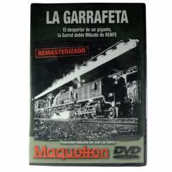 DVD - La Garrafeta