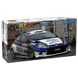 Ford Fiesta S2000. BELKITS BEL002