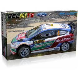 Ford Fiesta RS WRC. BELKITS BEL003