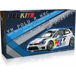 Volkswagen Polo R WRC. BELKITS BEL005