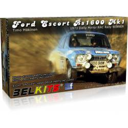 Ford Escort RS1600 MKI. BELKITS BEL006