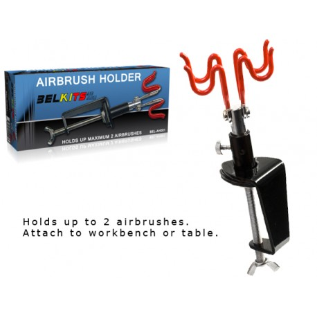 Airbrush holder. BELKITS AH001
