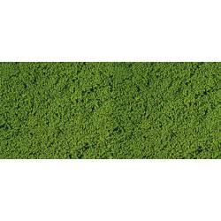 """Mikroflor"" flocking, medium green. HEKI 1601"