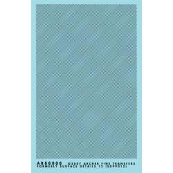 Generic U.S. treadplate pattern. 1/35.