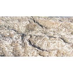 Papel roca, granito. HEKI 3500