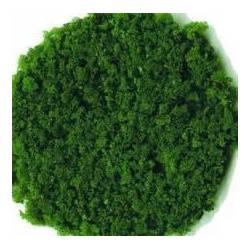 Flocado, verde oscuro. HEKI 3387