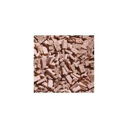 Clay bricks. (x1000) JUWEELA 27158