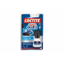 Super Glue-3, 5 gr. LOCTITE 1585928