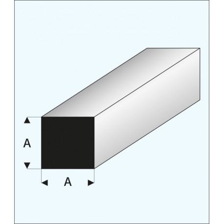 Square, 6 mm. MAQUETT 407-60/3