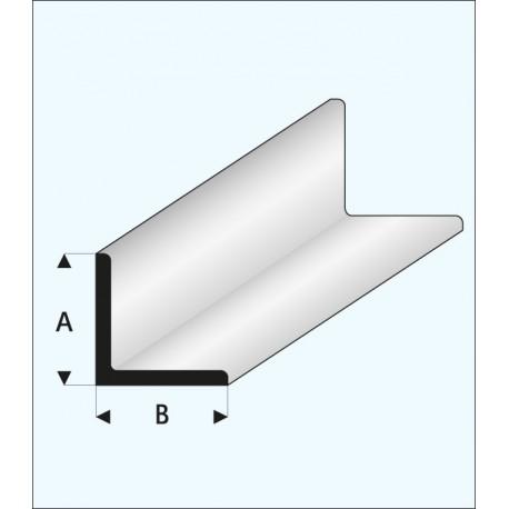 """Channel """"L"""" 1,5 x 1,5 mm. MAQUETT 416-51/3"""