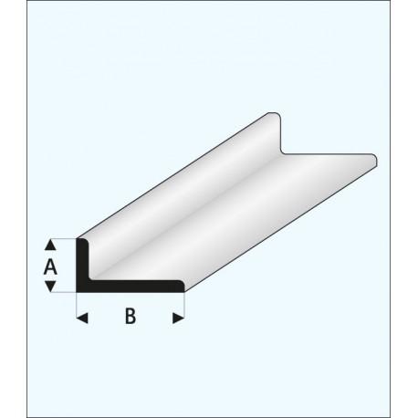 """Channel """"L"""" 5,0 x 10,0 mm. MAQUETT 417-58/3"""