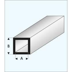 Square 8,0 mm.