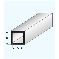 Cuadradillo de 10,0 mm. MAQUETT 420-59/3