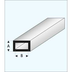 Rectangular 10,0 mm. MAQUETT 421-54/3