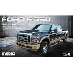 Ford F-350 Super Duty. MENG VS-006
