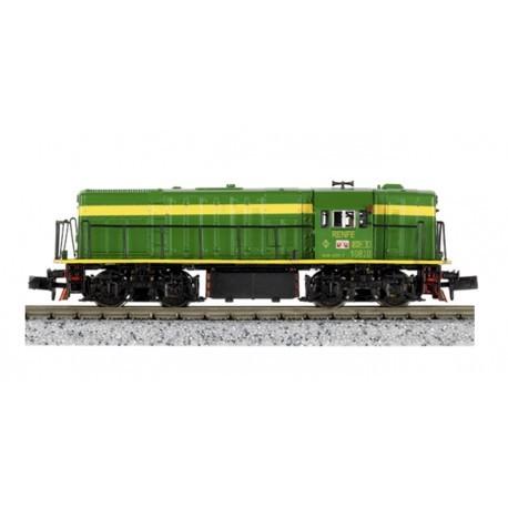 Locomotora diésel 308-020-7 RENFE. STARTRAIN 60929