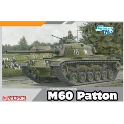 M60 Patton.