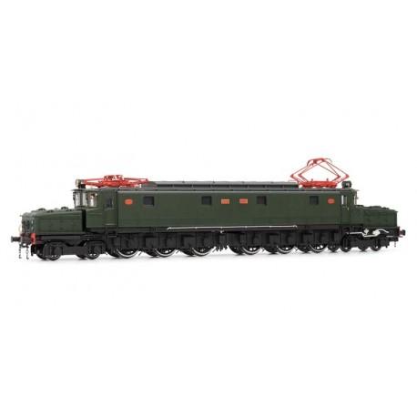 Locomotora eléctrica RENFE 7512. ELECTROTREN 3026
