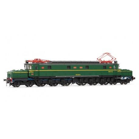 Locomotora eléctrica RENFE 275.003. ELECTROTREN 3032D