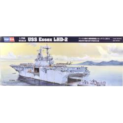 USS Essex LHD-2. HOBBY BOSS 83403
