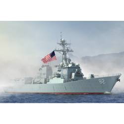 USS Lassen DDG-82. HOBBY BOSS 83412
