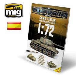 The Weathering Magazine: Como pintar 1:72. AMIG 6020