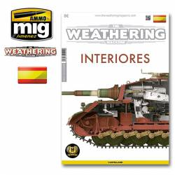 The Weathering Magazine #16: Interiors. AMIG 4015