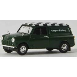 """Austin Van """"Cooper Racing""""."""