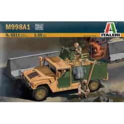 Humvee M998A1.
