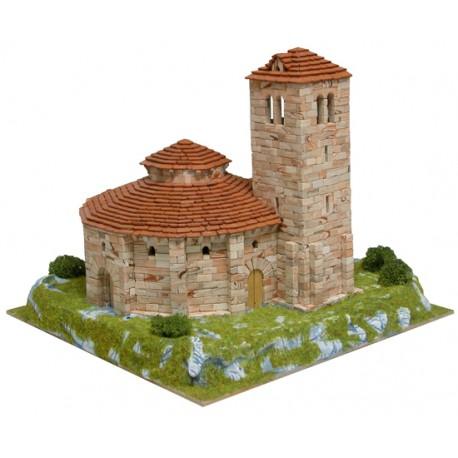 Iglesia de la Vera Cruz. AEDES 1105