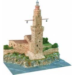 Faro de Porto Pí.