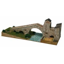 Pont Nou de Camprodon. 1:150. AEDES 1201