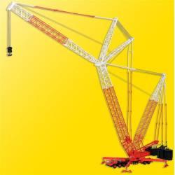 Liebherr LG 1800 crane.