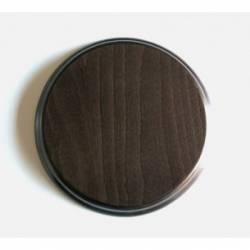 Peana redonda, 12 cm.