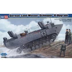 Anfibio alemán Schelepper II.