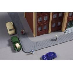 Sidewalk. AUHAGEN 44642