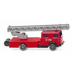 Fire truck Magirus. WIKING 096203